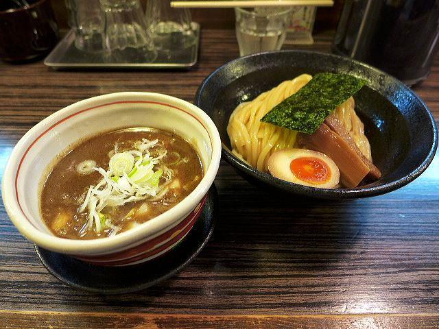 つけ麺 きらり@01つけ麺(並) 1