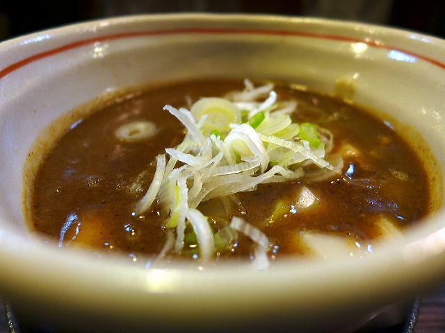つけ麺 きらり@01つけ麺(並) 3