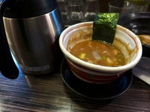 つけ麺 きらり@01つけ麺(並) 4