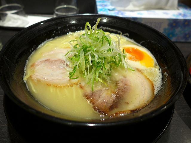 らーめん 五麺八舎 本店@01チャーハン定食 1