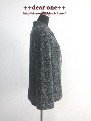 かぎ針編みのジャケット170220_3