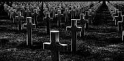 墓場 2017年4月28日