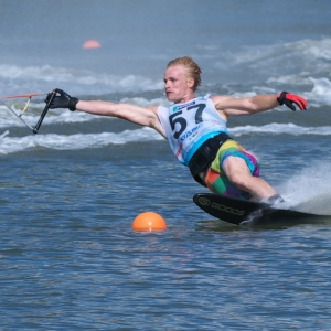 2016WUC Slalom Champion Dane Mechler (USA)