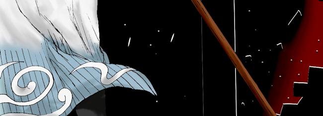 銀さん 銀魂
