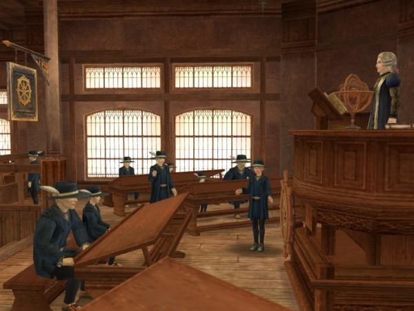 航海者養成学校
