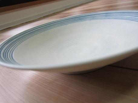 青刻線 浅鉢2