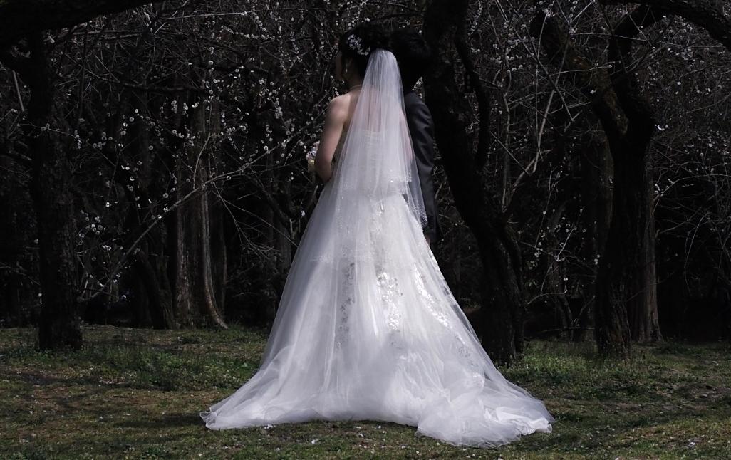 X06花嫁