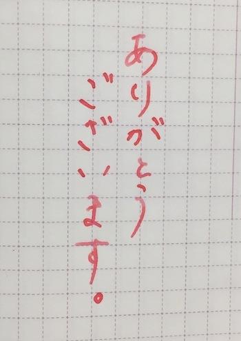 岡本ピンク - kakunoM - 感謝