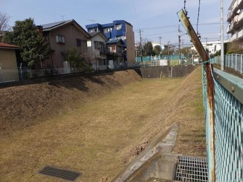 相武台第3雨水調整池