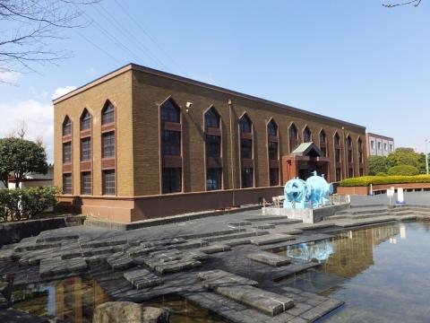 神奈川県水道記念館