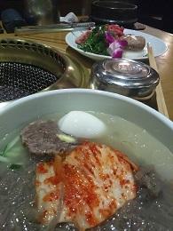DSC_0256韓国料理