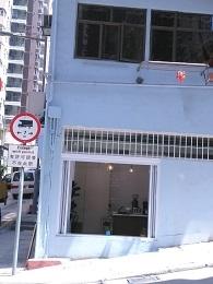 DSC_0294香港大学近く喫茶店
