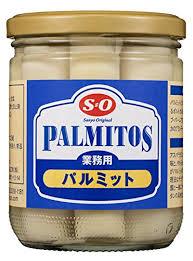 パルミット