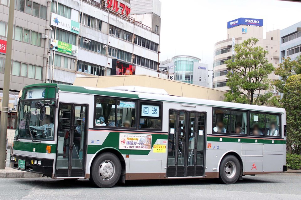 遠州鉄道 か2676