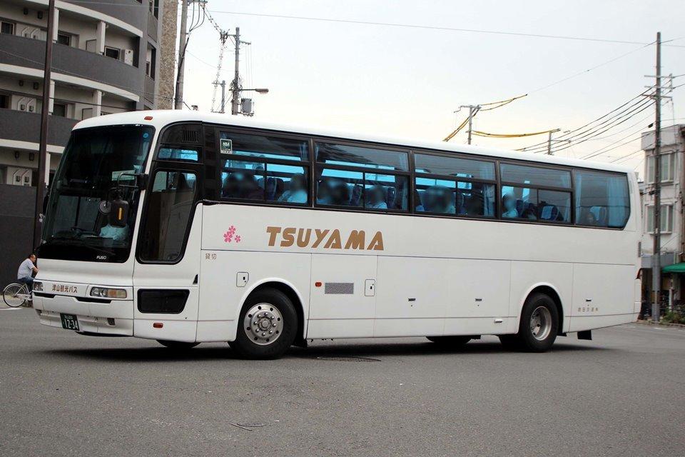 勝田交通 う1234