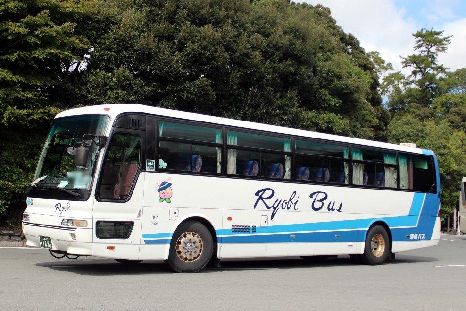 両備バス 0520