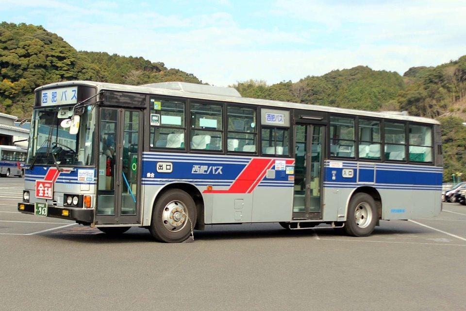 西肥自動車 F448