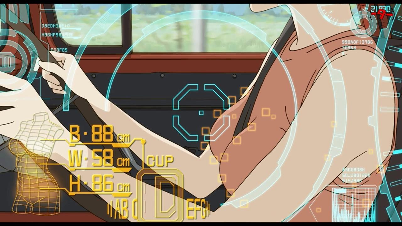 34 旅のロボから - 日本アニメ(ーター)見本市mp4_20170222_190346503