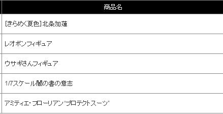 2017sお品書き