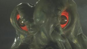 13 へドラの赤い眼