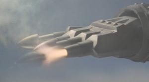対メカゴジラ メカゴジラミサイル