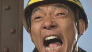 『ゴジラ対へドラ』より 加藤茂雄さん
