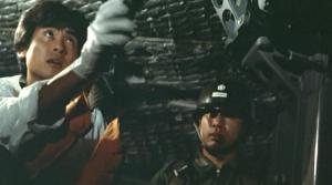 1984 ゴジラ 自衛隊の仕事