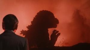 1984 ゴジラ 断末魔と総理