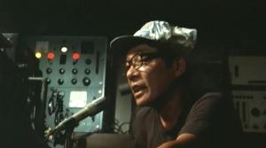 1984 ゴジラ 通信士