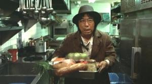 1984 ゴジラ 武田鉄矢