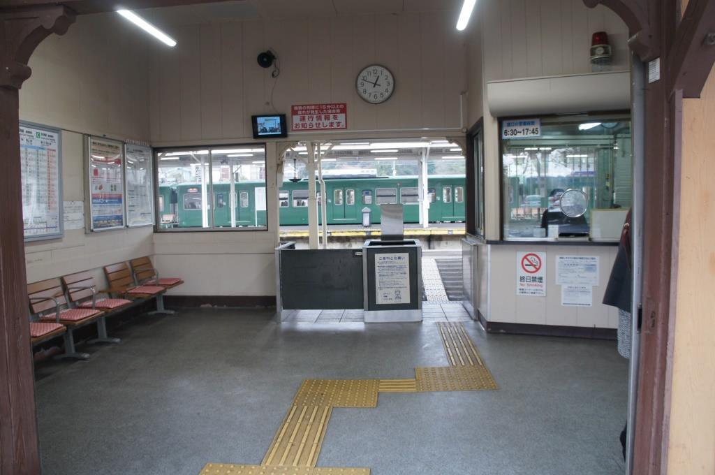 柘植駅15
