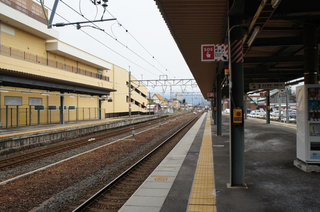長浜駅002