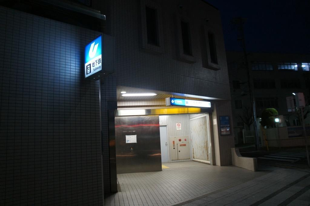 和田岬駅007