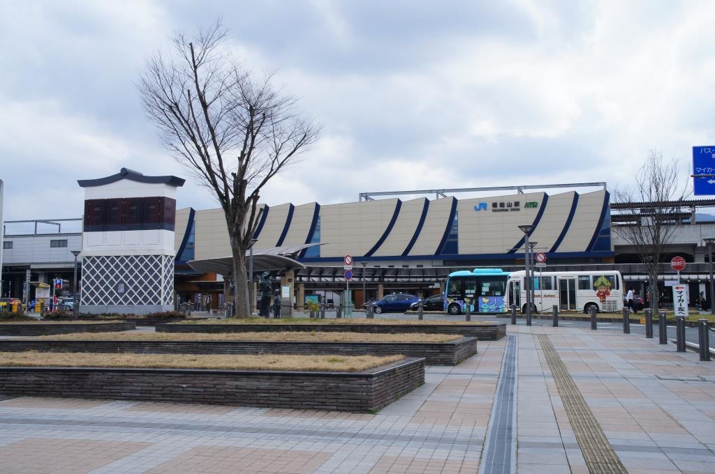 福知山駅002