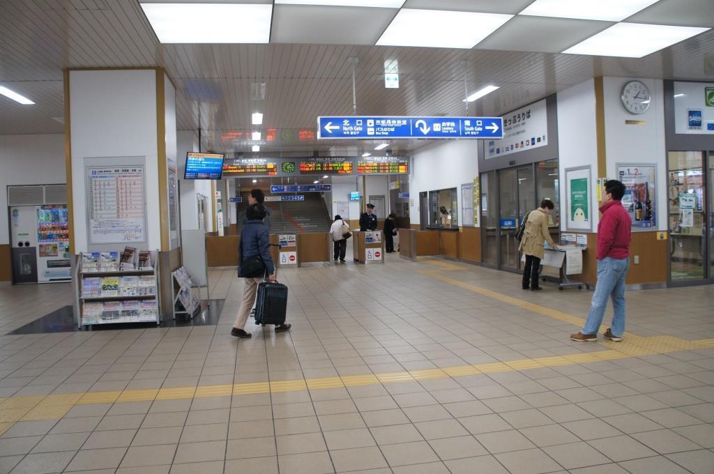 福知山駅011