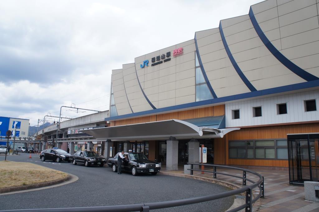 福知山駅013