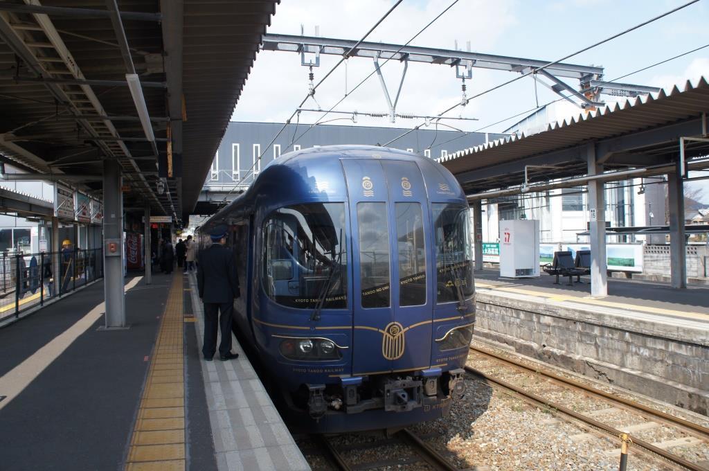 西舞鶴駅001