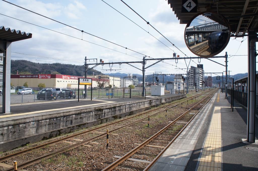 西舞鶴駅002