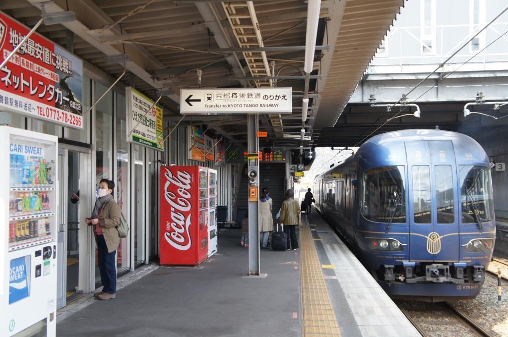 西舞鶴駅003