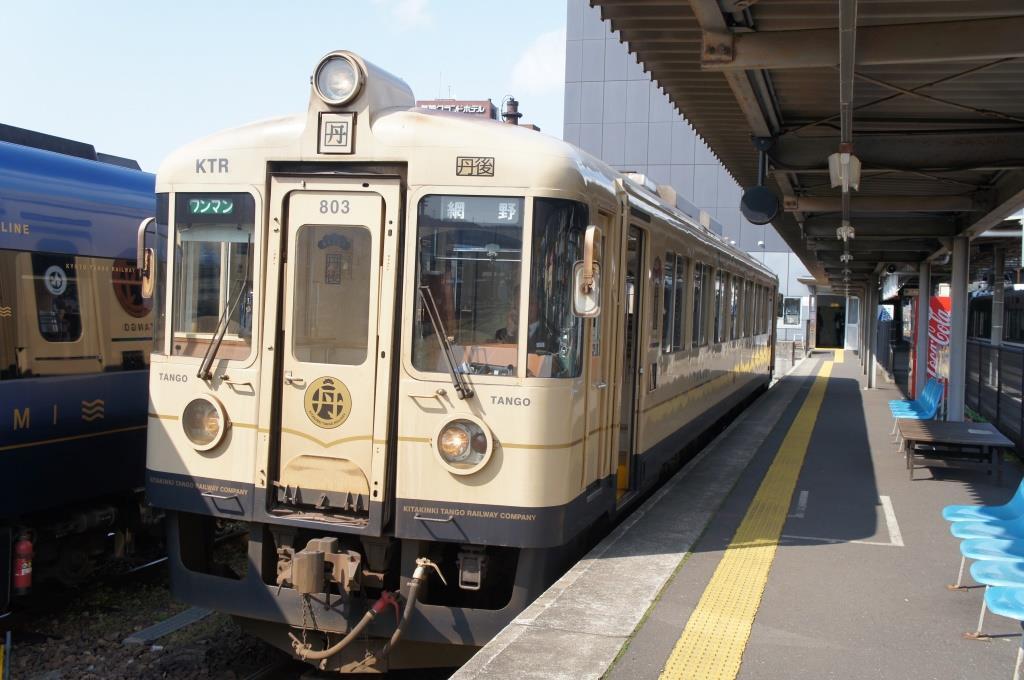 西舞鶴駅025