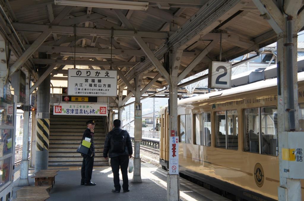 宮津駅001