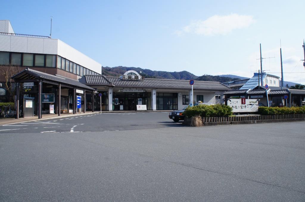 宮津駅009