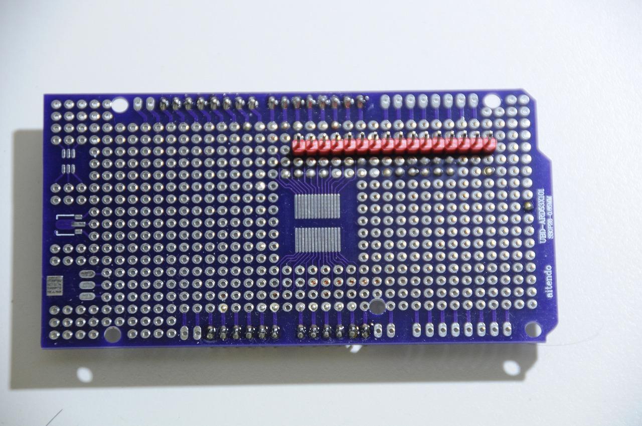 DCC/MM2シールドキット - スイッチサイエンス