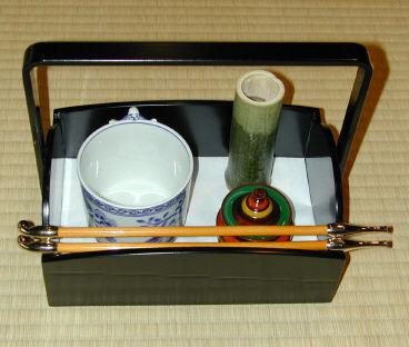 a 煙草盆