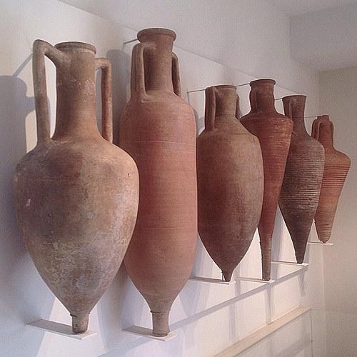 z アンフォラ 紀元前725年 – 紀元前700年
