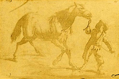 zzd 1825年ごろニセフォール・ニエプスが版画を撮影したもので、最古の写真