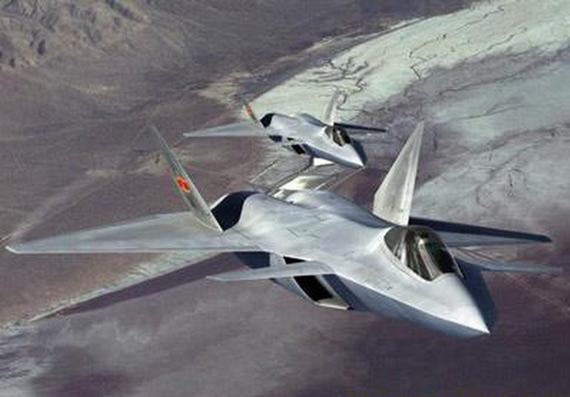 zzz 最新戦闘機 China