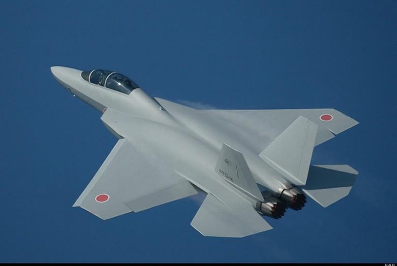 zzz 最新戦闘機 Japan