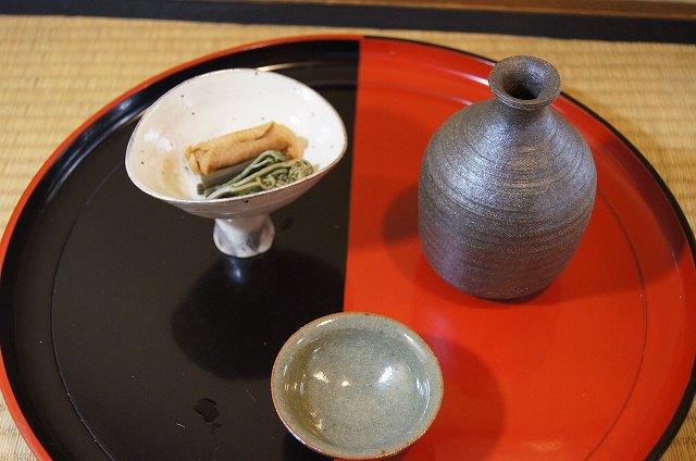 s-x 酒の肴 warabishouyu