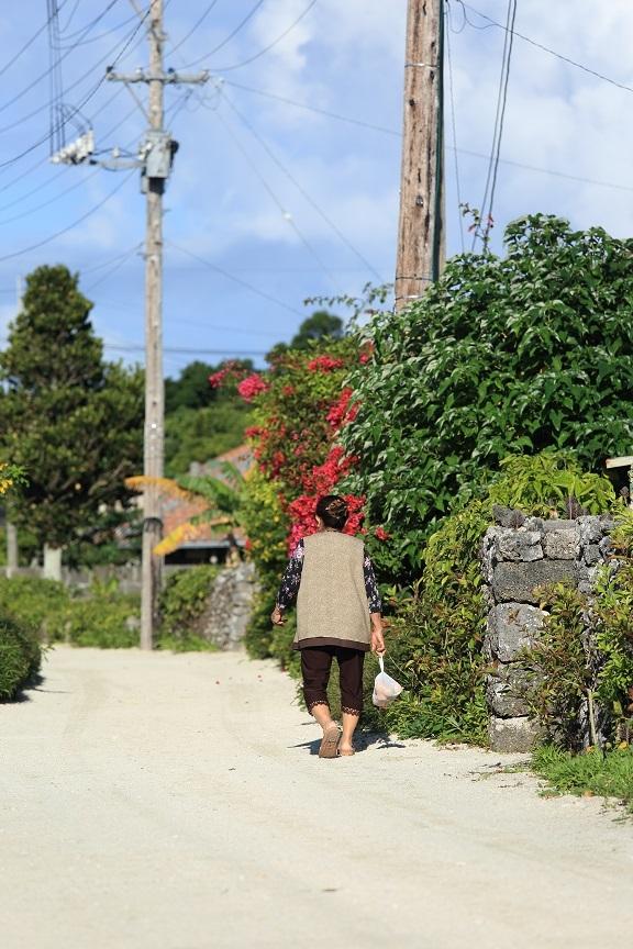 竹富島、6